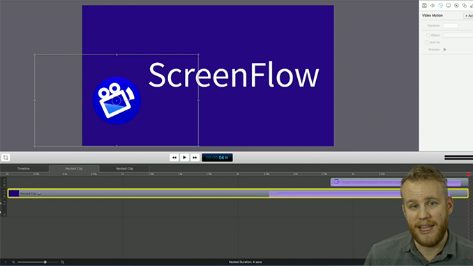 Deep Dive into ScreenFlow 6 with Lucas Bischofberger