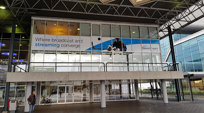 Telestream at IBC: Best of Show, Receptions & More!
