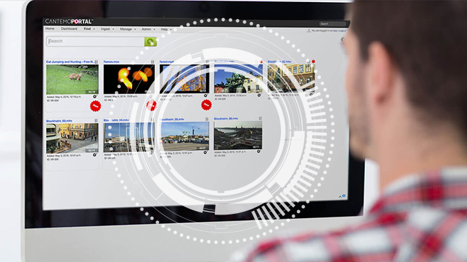 Combining Asset Management and Transcoding Capabilities
